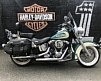 2009 Heritage Softail Classic €12995