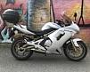 2006 Kawasaki ER6F €3500