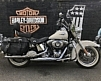 2015 Heritage Softail Classic €16995