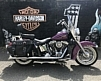 2016 Heritage Softail Classic €16995