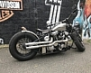 Bare Knuckle Bobber €17500